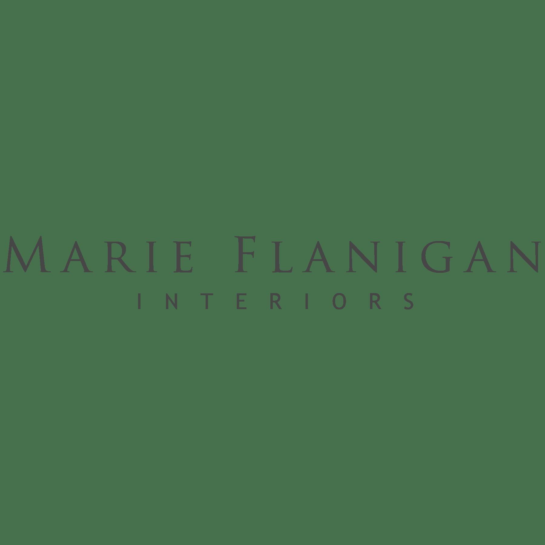 Marie Flanigan Interiors