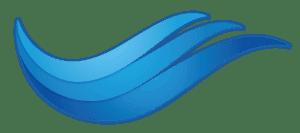 Riversong wave horizontal