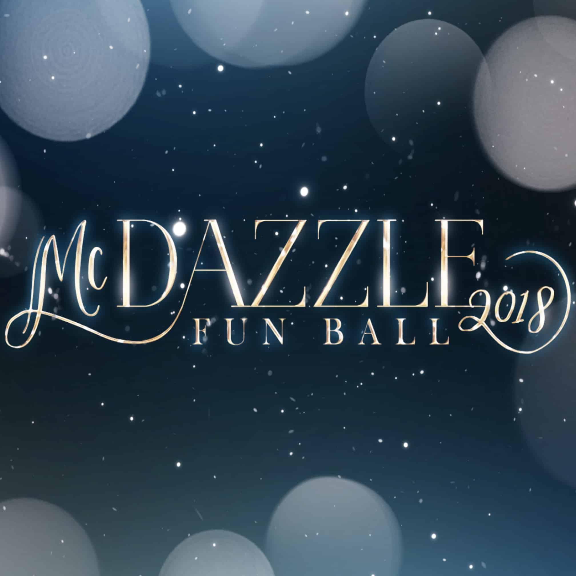 McDazzle 2018 event videos