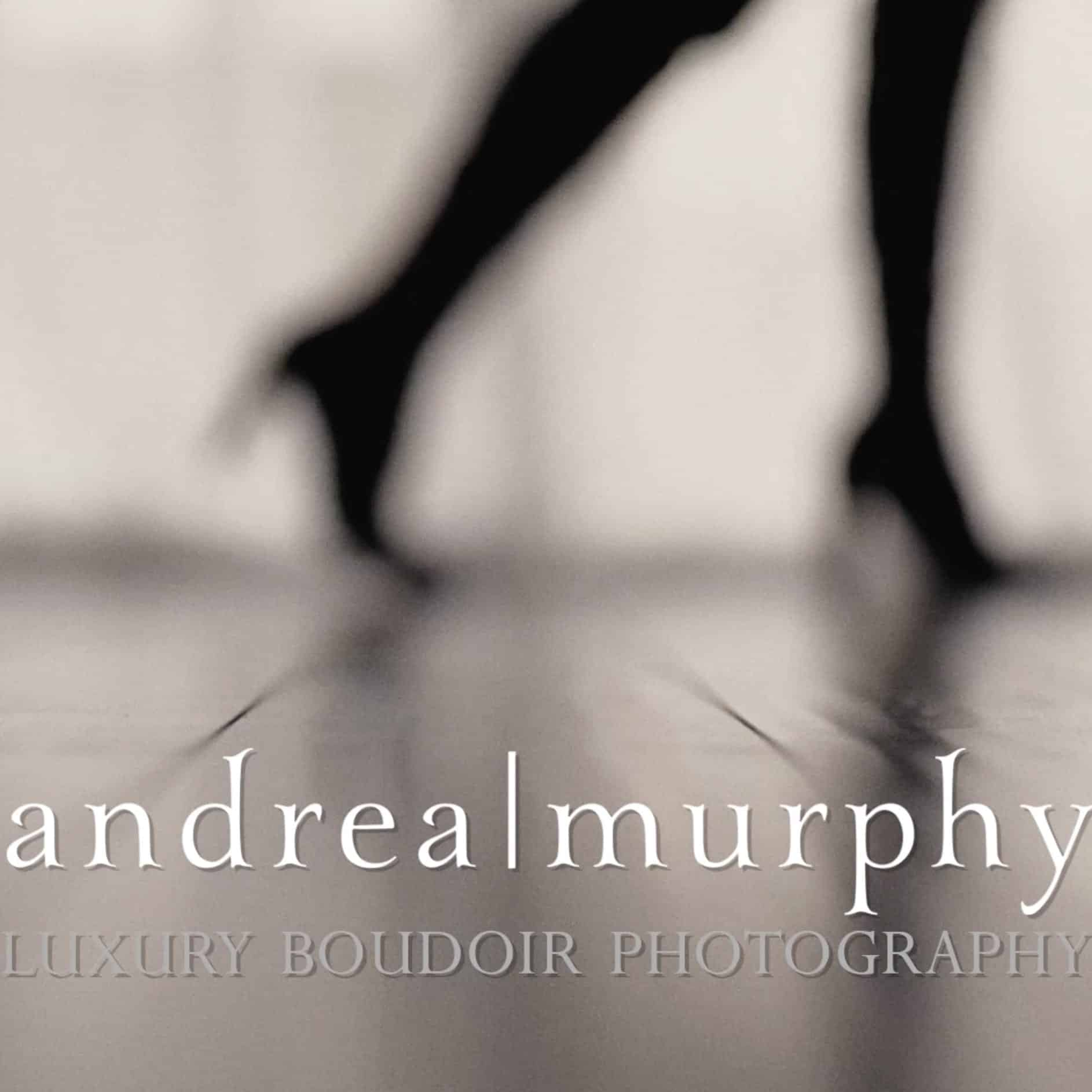 Andrea Murphy Luxury Boudoir